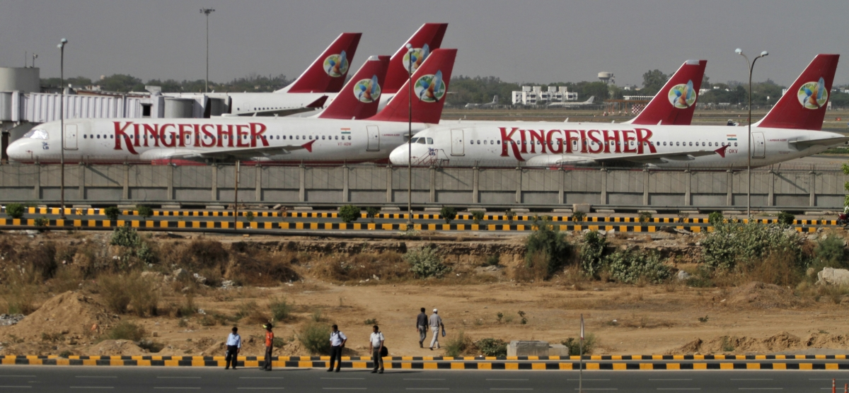 kingfisher airlines study Kingfisher airlines: case study abhoy ojha save with all the stakeholders to get them to support it during kingfisher's struggle for survival and to put.