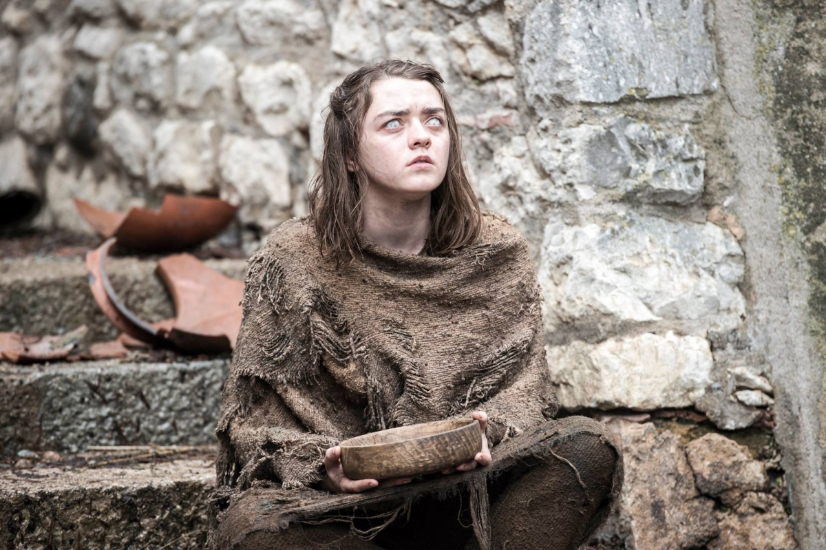 Galerry Game Of Thrones Spoilers What To Expect In Season 6 Episode 8