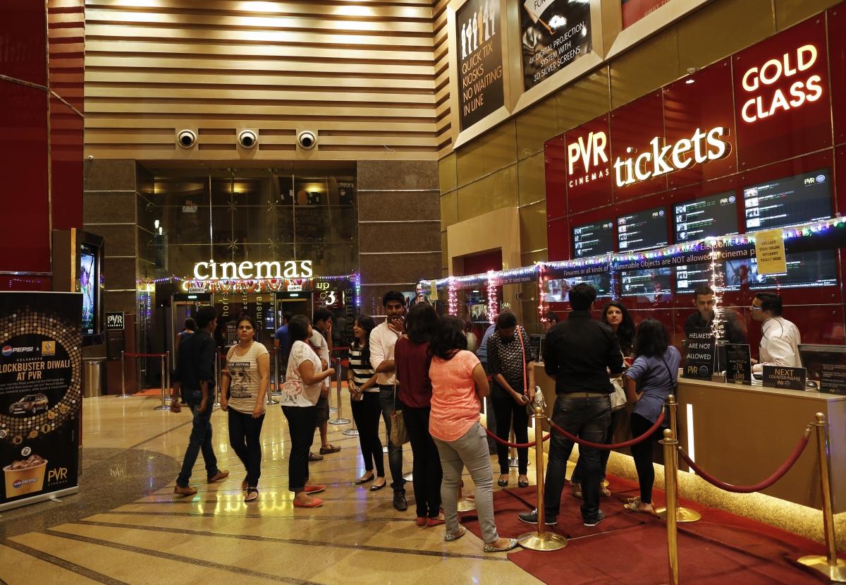 Multiplexes & Chennai theatres haven
