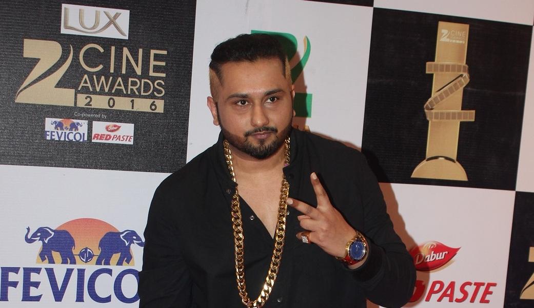 Yo Yo Honey Singh Image: Yo Yo Honey Singh To Be The Third Guest On 'The Kapil
