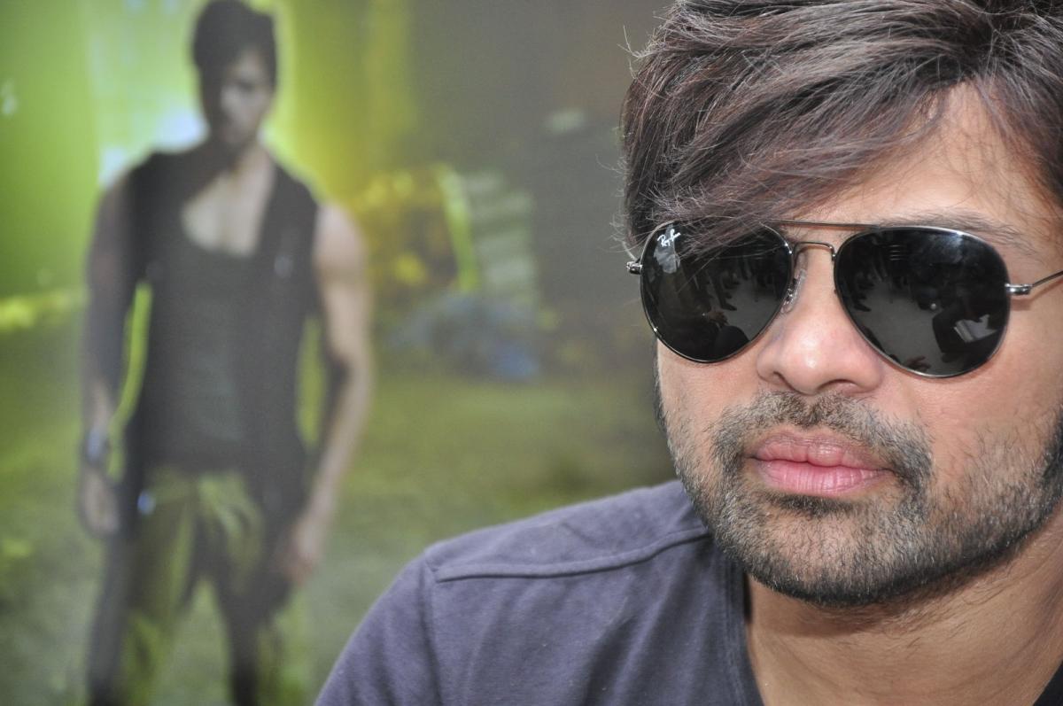 Himesh Reshammiya New Film