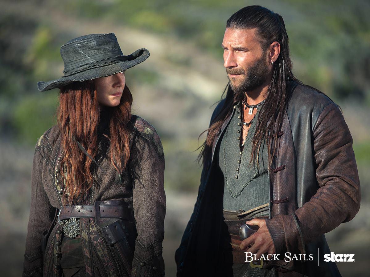 Watch Black Sails Online