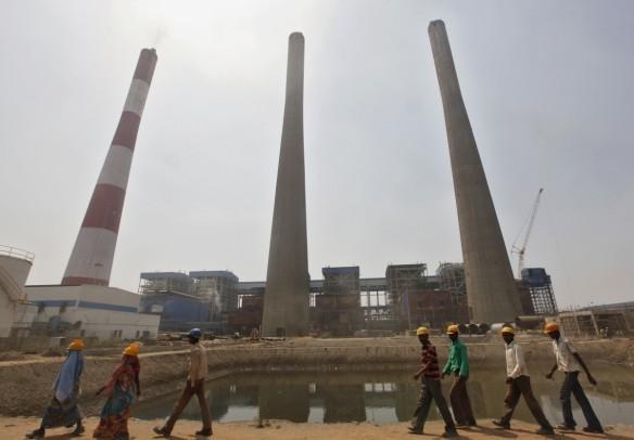 Jindal Steel and Power (JSPL)