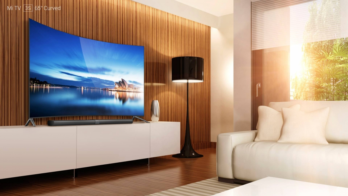 xiaomi mi tv 3s 65 43 models launched specifications pricing other details ibtimes india. Black Bedroom Furniture Sets. Home Design Ideas
