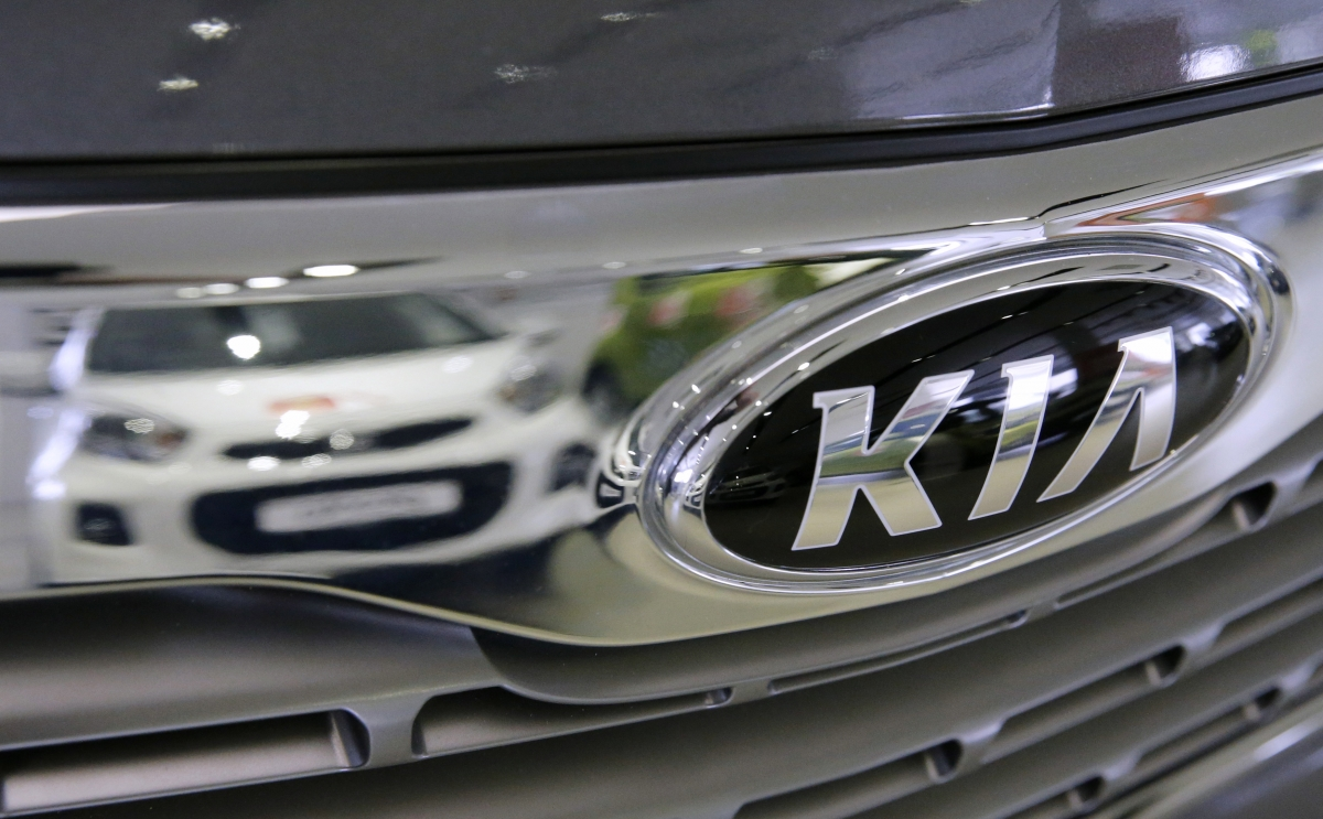 Kia motors to finalise indian factory location by next for Kia gunther motor co