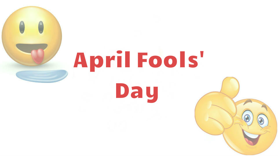 Calendar April Fools : April fools day fun and interesting facts that will