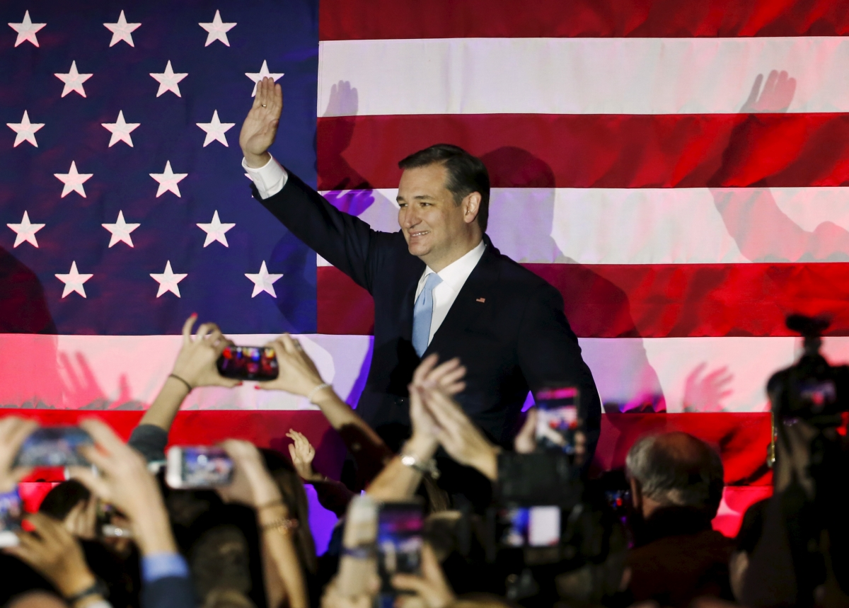 Ted Cruz scores key victory in Wisconsin -673654
