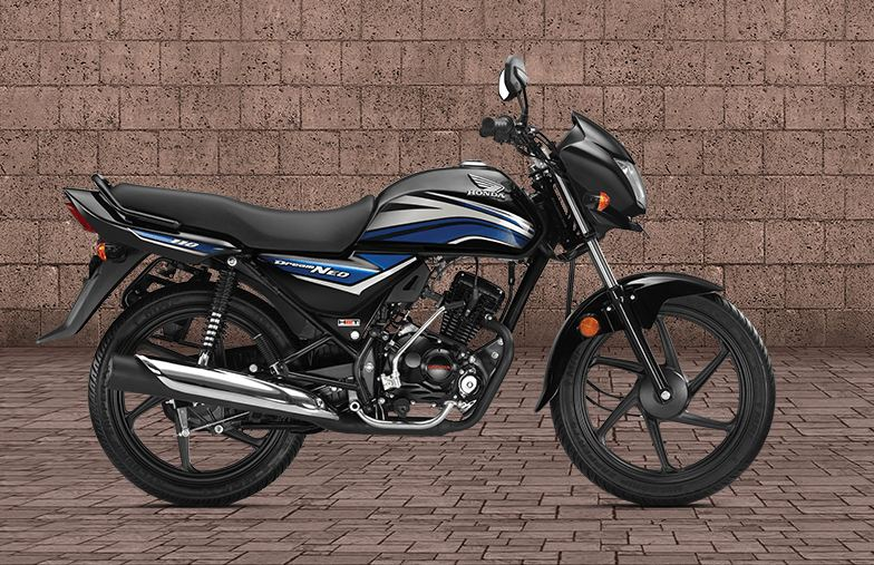 2016 honda dream neo launched at rs 49 070 three new