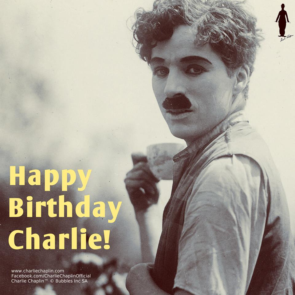 Famous Quotes By Charlie Chaplin: Remembering Charlie Chaplin On His 127th Birthday: Famous