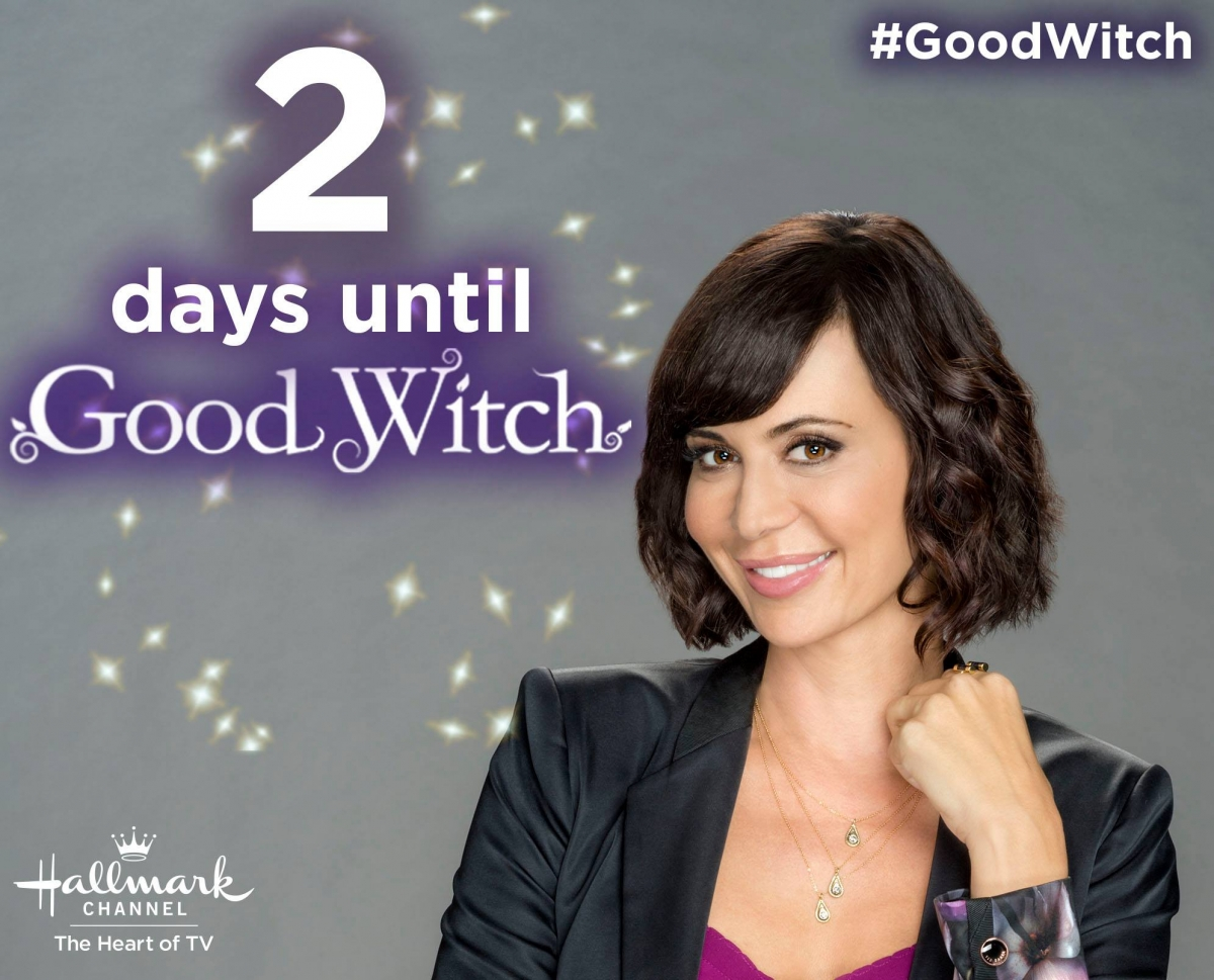 Watch 'Good Witch' Season 2 premiere online: Cassie, Sam ...