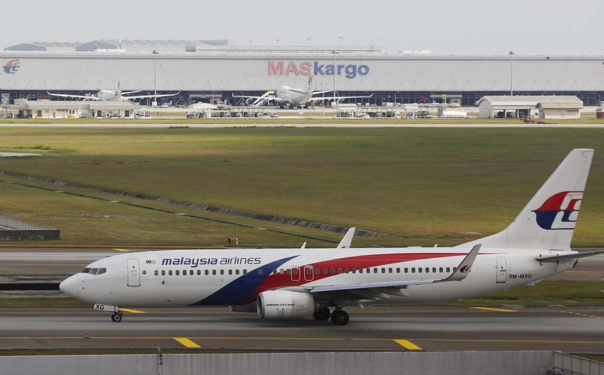 airline industry in malaysia