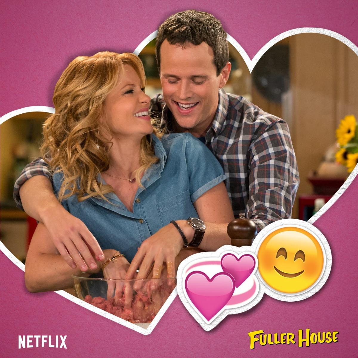 'Fuller House' Season 2 Air Date, Spoilers: Matt Moves On