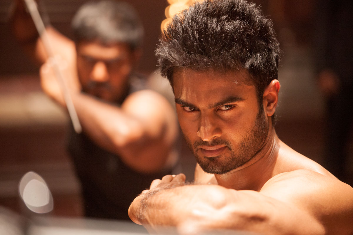 Shraddha Kapoor is an energetic and versatile actor :   Sudheer Babu, Baaghi' co-star