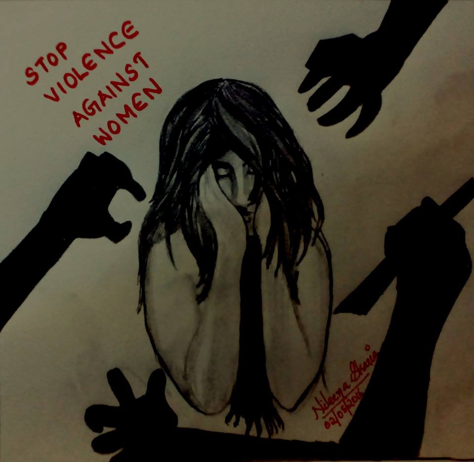 violence and women 90 quotes have been tagged as violence-against-women: sierra d waters: 'today i wore a pair of faded old jeans and a plain grey baggy shirt i hadn't ev.