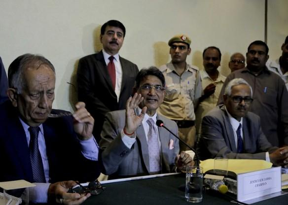 Justice Lodha Committee