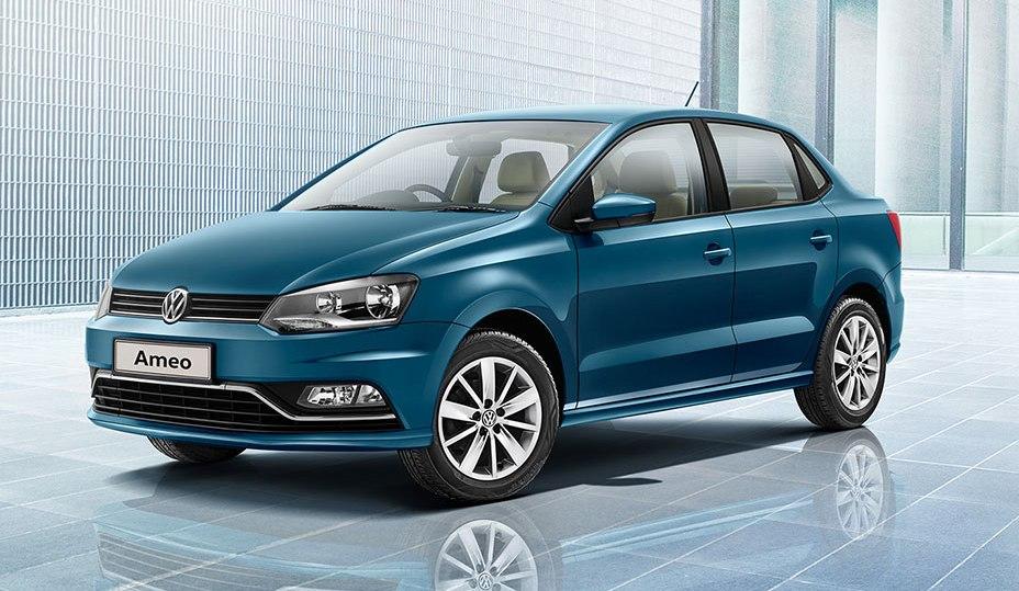 Volkswagen Ammo