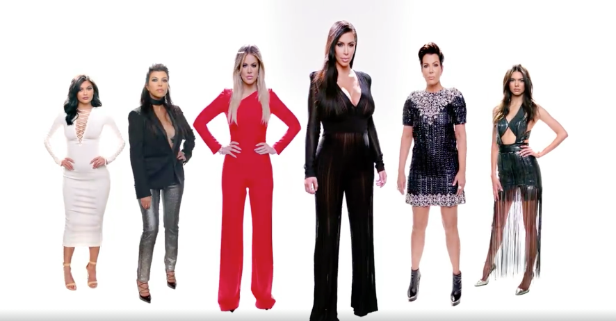 Watch 'Keeping up with the Kardashians' Season 12 episode ...