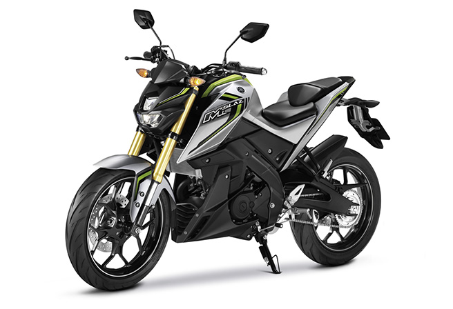 Yamaha M-Slaz (naked R15) likely to be launched in India