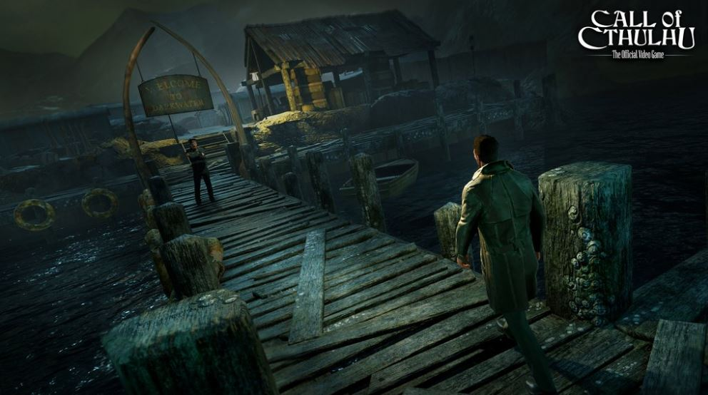 'Call of Cthulhu:' Cyanide studio is developing a new horror video game for 2017 release