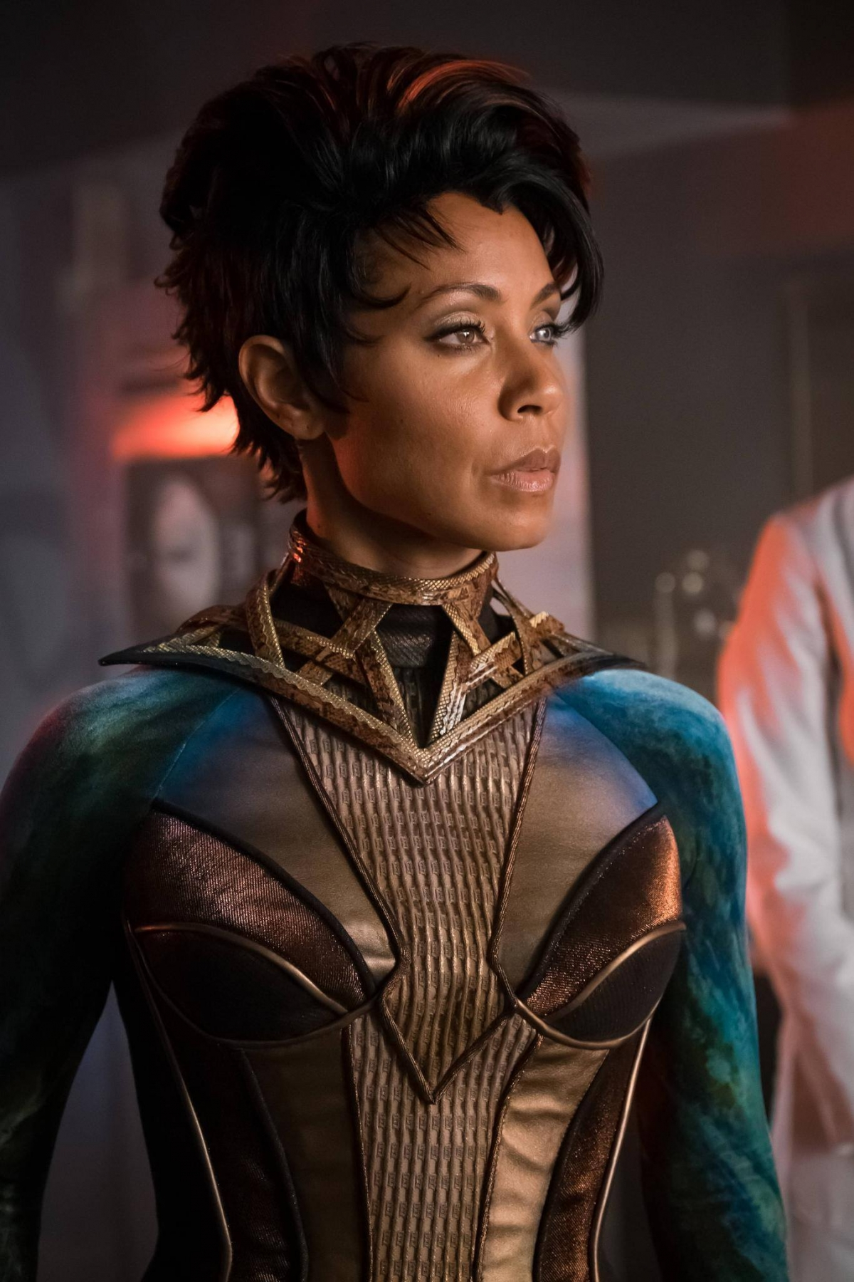 Watch 39 gotham 39 season 2 episode 21 live how will fish for Who is fish mooney