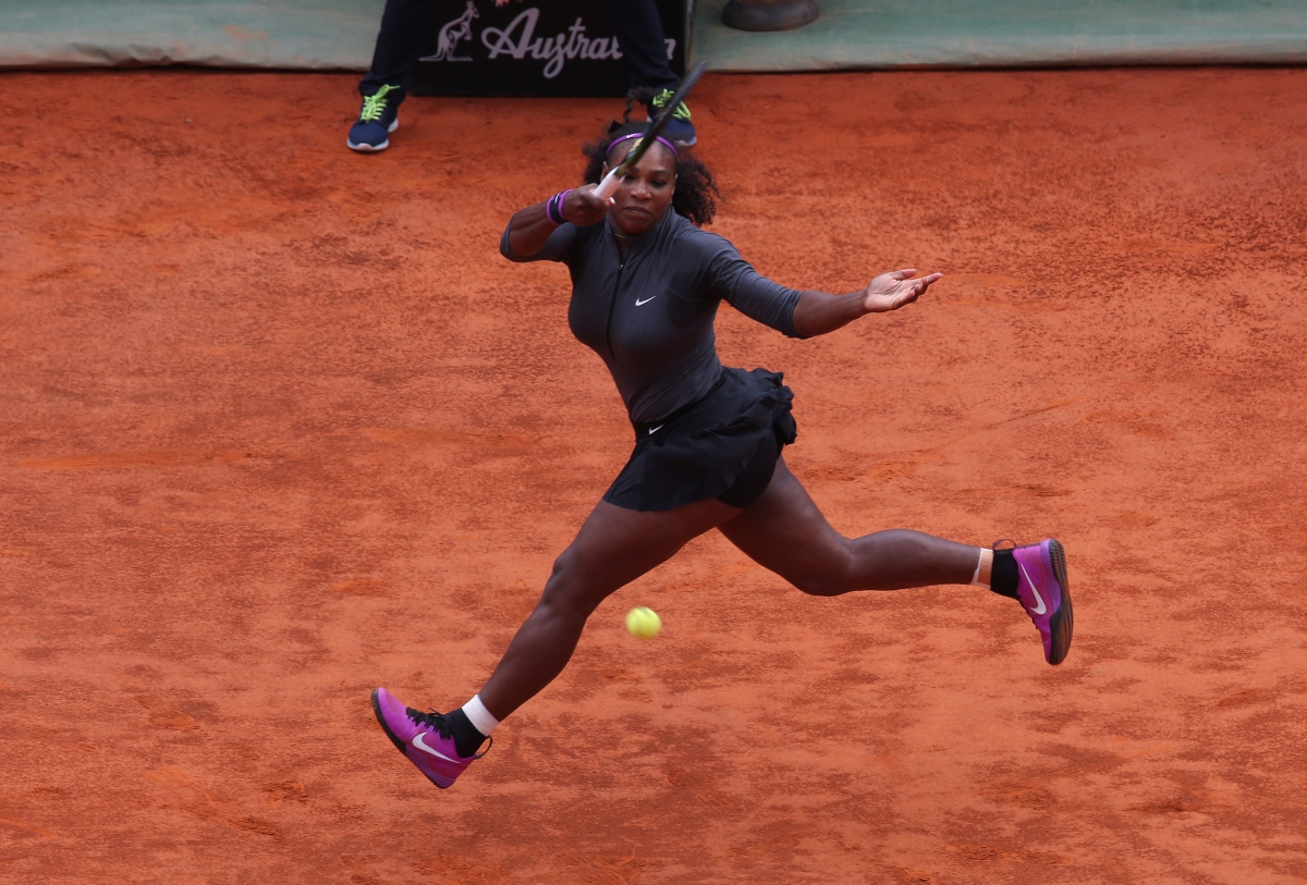 French Open TV schedule, live streaming