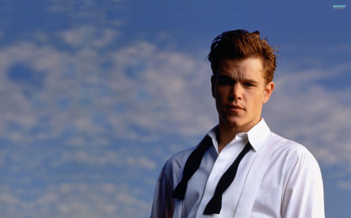 'Jason Bourne' star Ma...