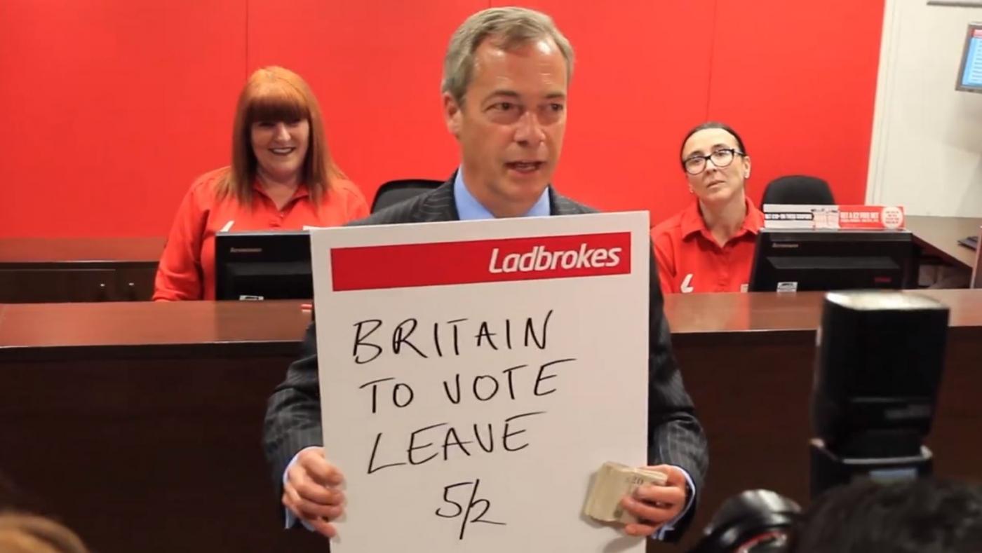 ladbrokes brexit