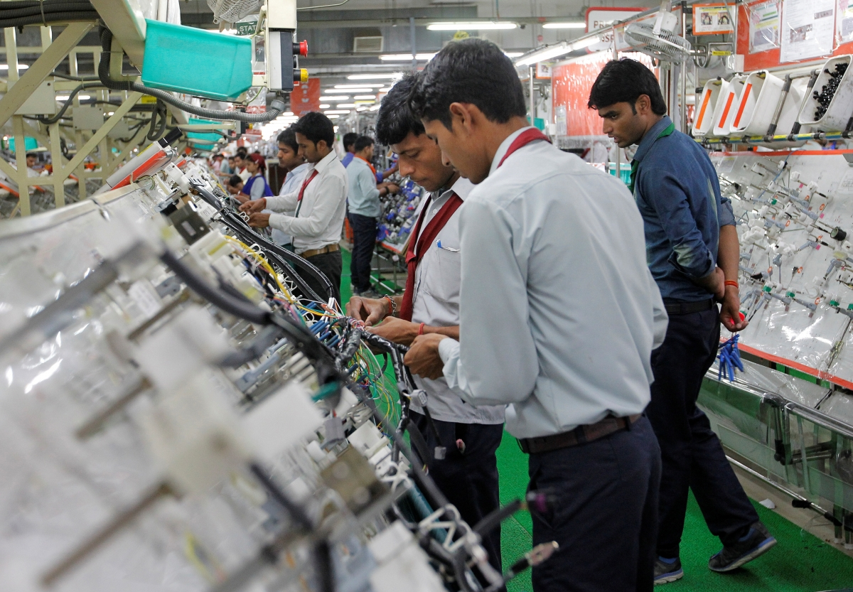 Motherson Sumi Systems To Raise 300 Million To Repay Debt