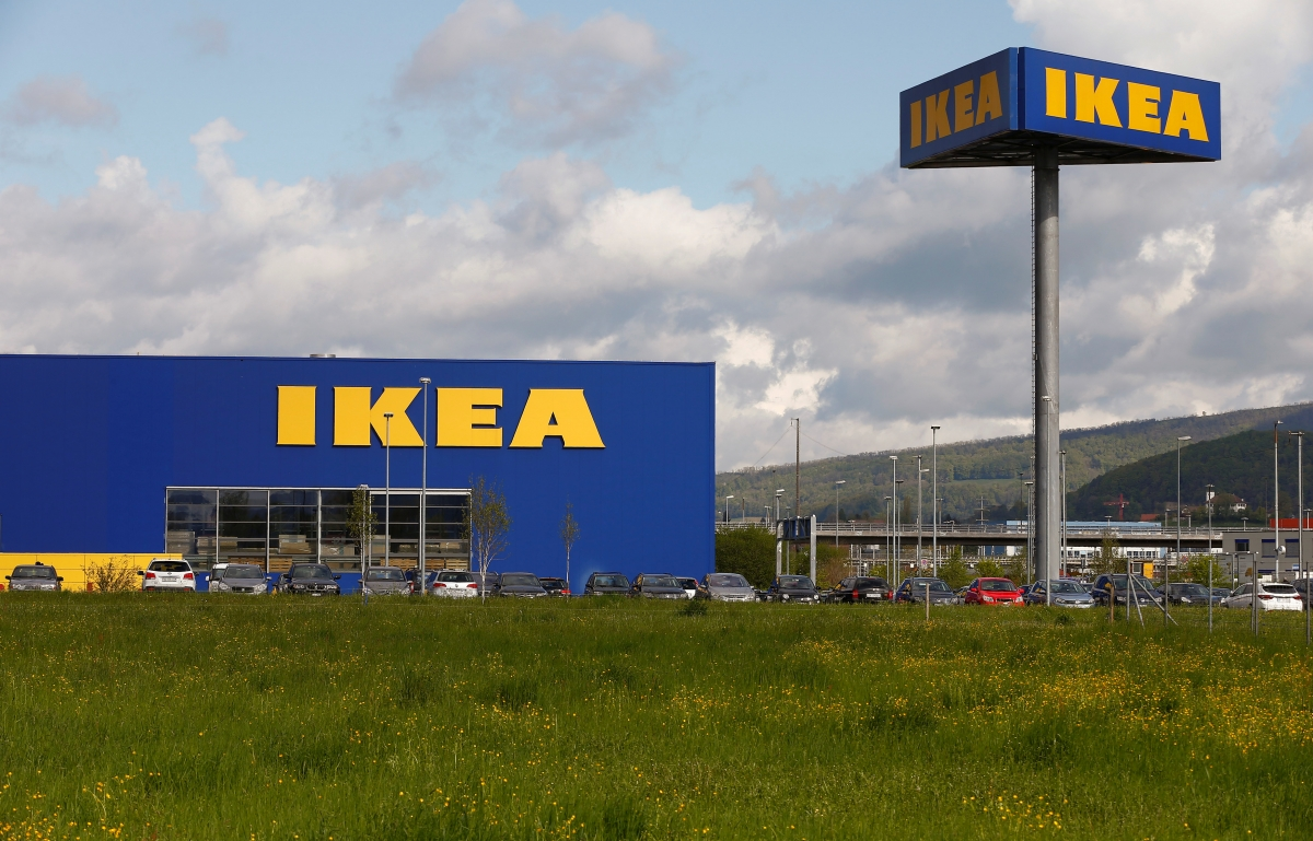 ikea to buy more local cotton expand stores in india. Black Bedroom Furniture Sets. Home Design Ideas
