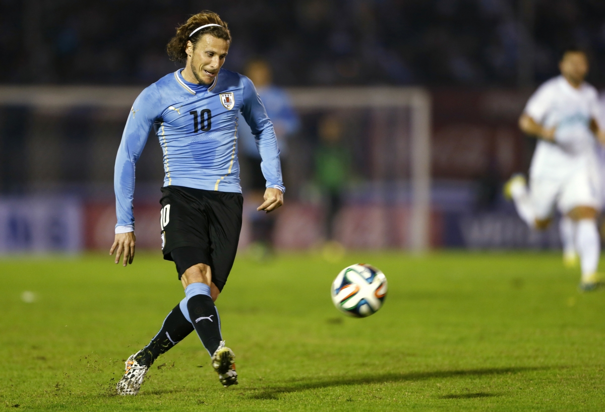 ISL 2016 Atletico de Kolkata in advanced talks with Diego Forlan