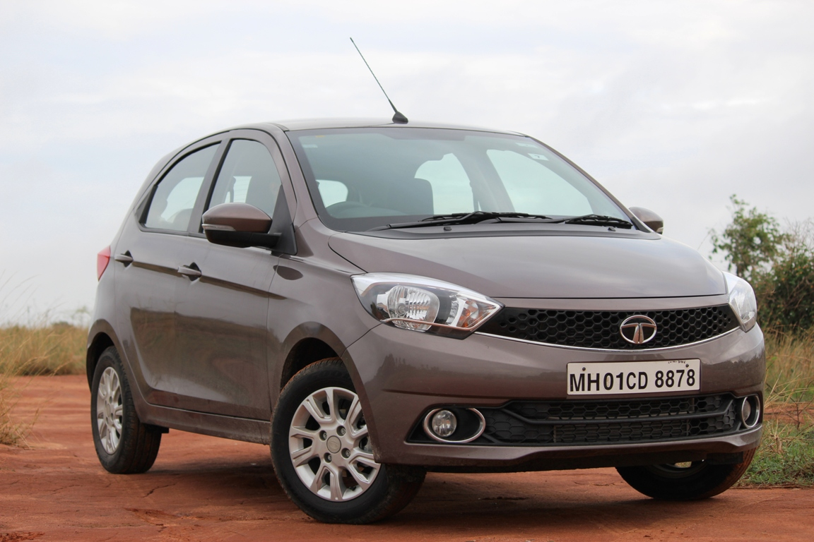 Powered by Tiago, Tata posts 22% growth in passenger vehicle sales in November