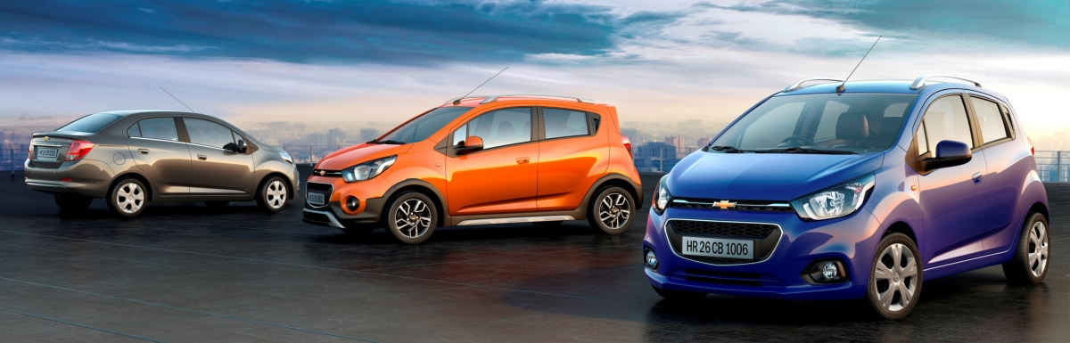 Chevrolet Beat Activ, Essentia, new Beat launch in India confirmed