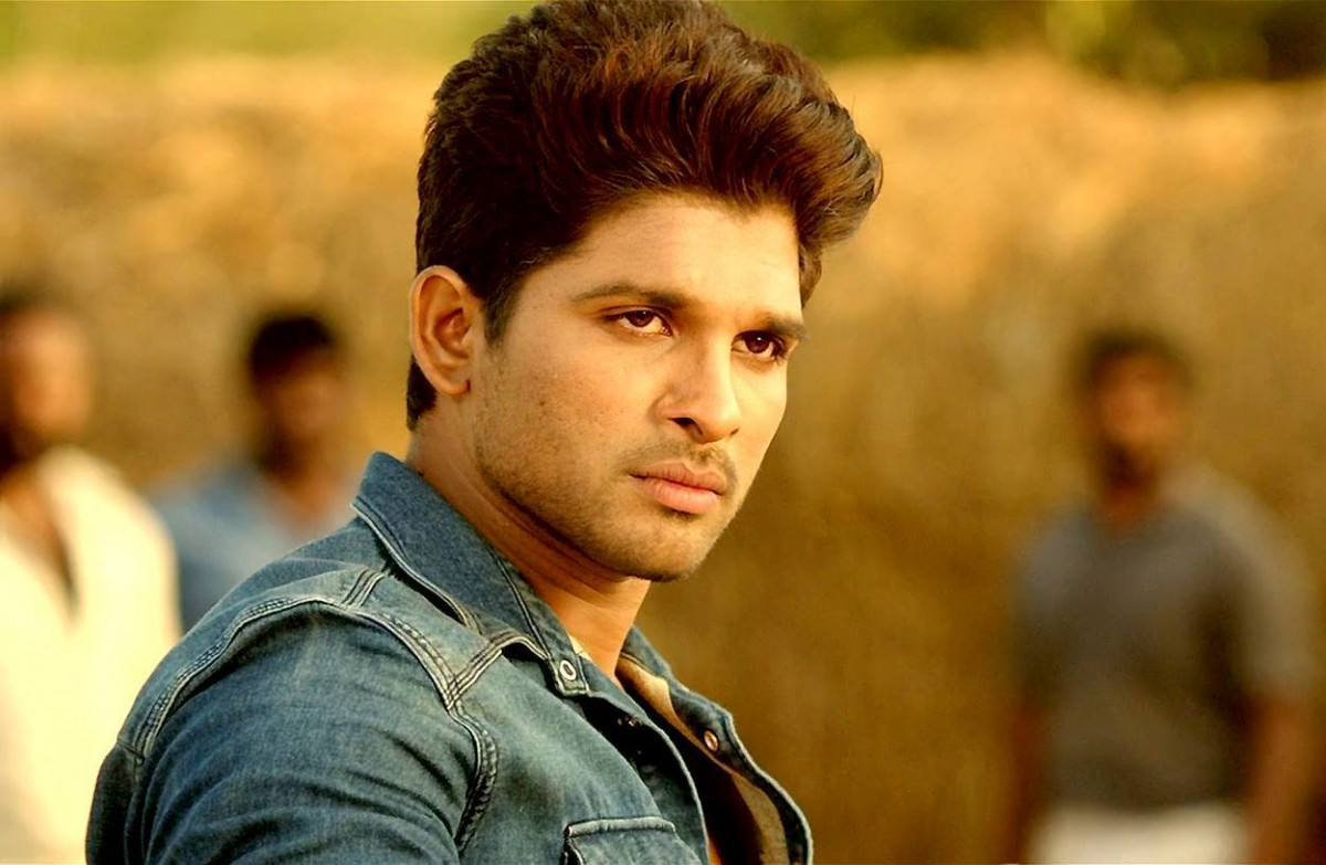 Allu Arjun Wants To Work With Mohanlal Praises Dulquer