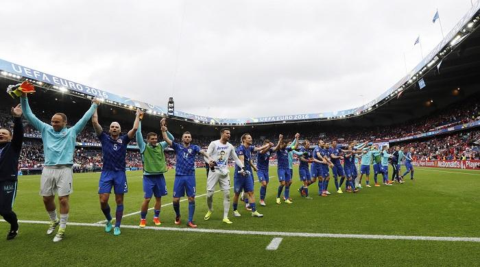 Czech Republic 2-2 Croatia: Euro 2016 – as it happened ...