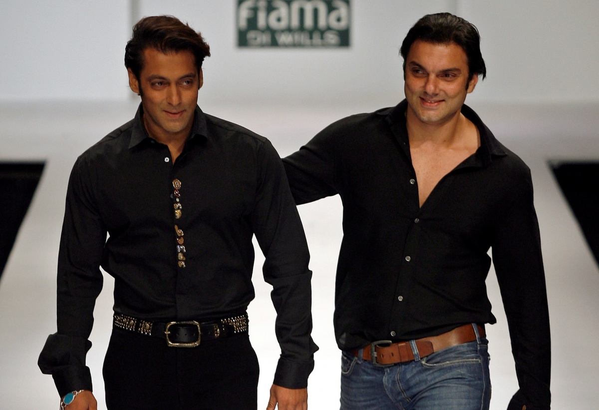 This Khan Will Play Salman S Younger Brother In Kabir S