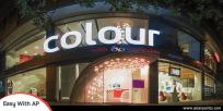 Asian Paints store