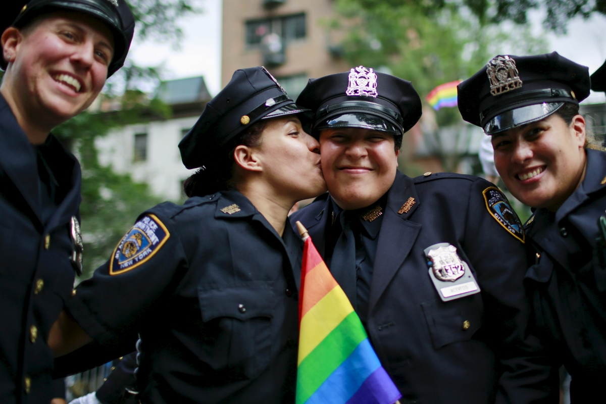 Happy Gay Pride Month Best Messages, LGBT Quotes and Wishes