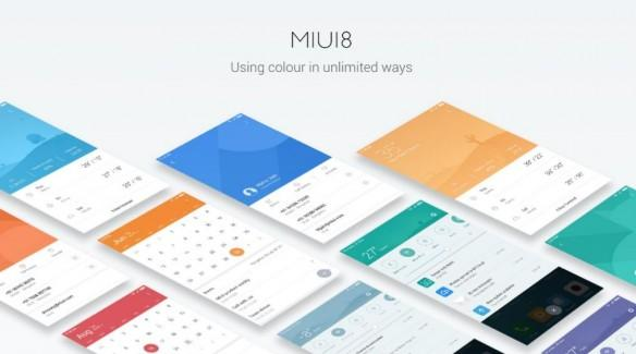 List of all the eligible smartphones for MIUI 8