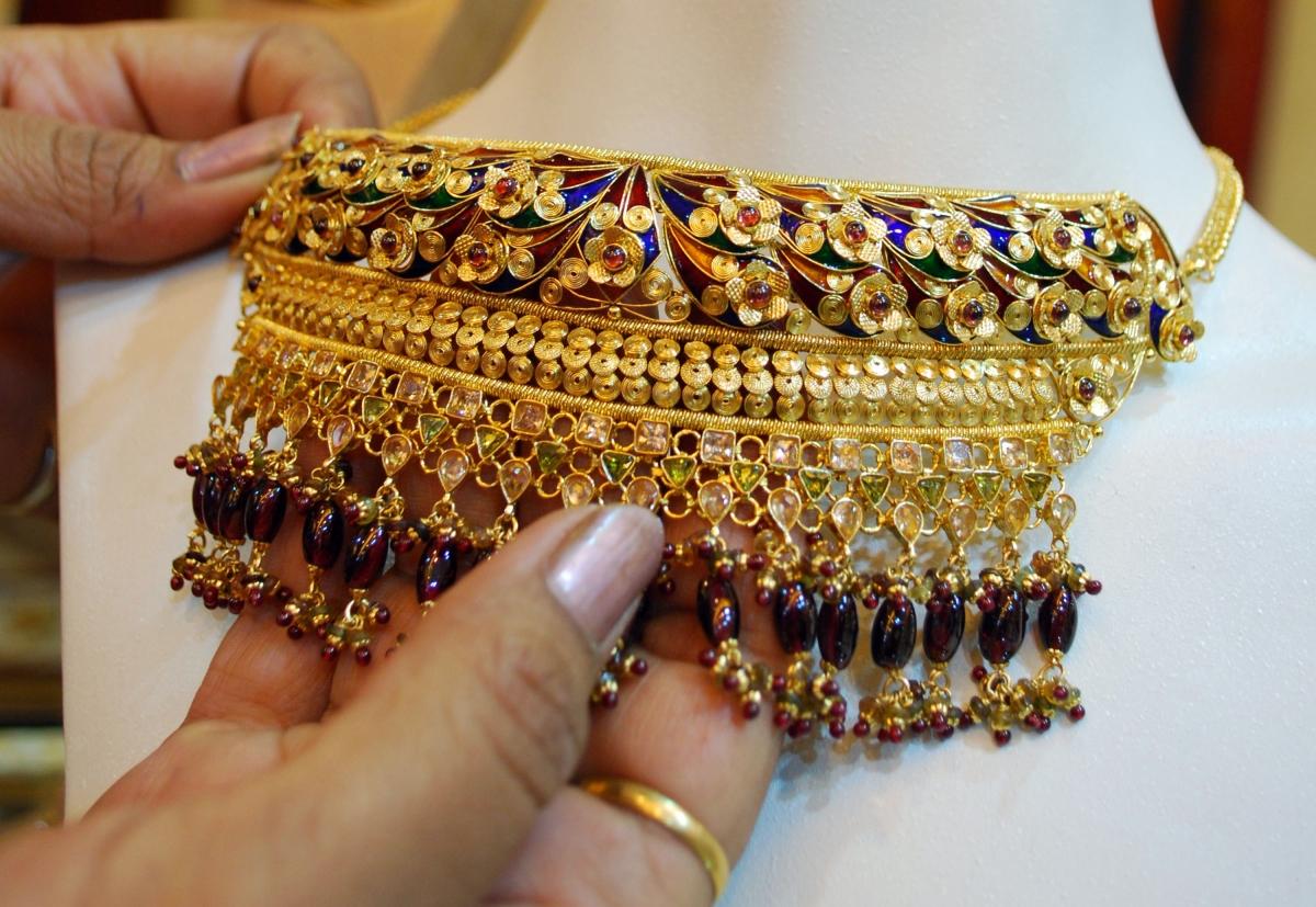 Titan Auto Sales >> Titan, PC Jeweller gain on govt easing gold jewellery ...