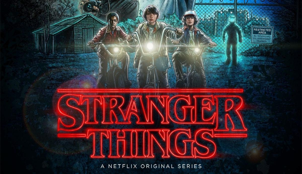 Recent Netflix Series Time Travel