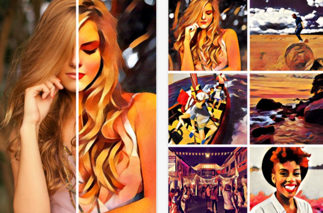 Prisma: Public version of art app released on Google Play store