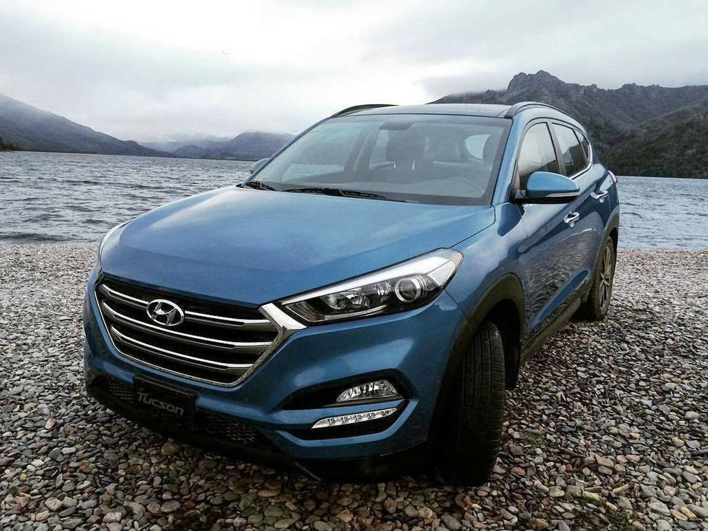 hyundai tucson suv to be launched in september in india report ibtimes india. Black Bedroom Furniture Sets. Home Design Ideas