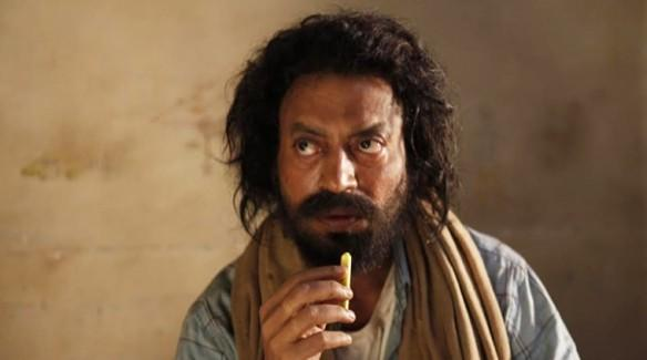 Irrfan Khan in Madaari