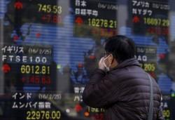 Japan's Nikkei