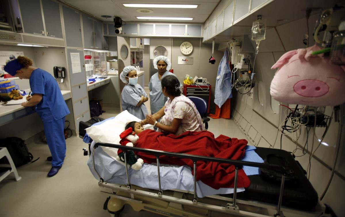 UP govt sacks chief medical officer after infant dies ...