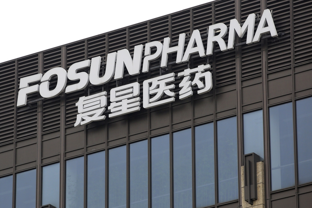 fosun pharma gland china india stake pharmaceutical ltd shanghai acquire ipo chinese reuters billion ibtimes wsj its deal revives goes