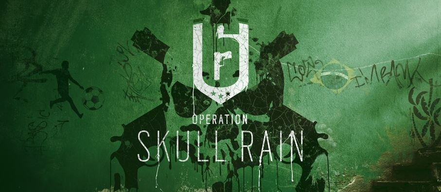 'Rainbow Six Siege:' Operation Skull Rain brings BOPE operators and Favela to the game, Patch 4.0 is now live