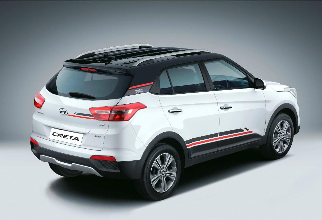 Hyundai Creta 2017 What To Expect Ibtimes India