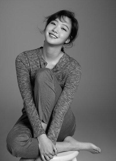 Kim Go-Eun Nude Photos 64