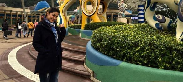 """""""Yeh Rishta Kya Kehlata Hai"""" actress Hina Khan to get married? Pictured: Hina Khan"""